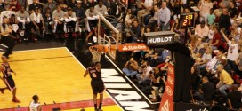 Five NBA stars celebrity girlfriends