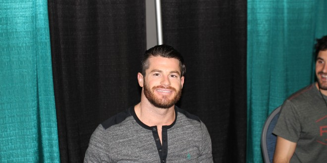 Matt Sydal defends A.J. Styles, Talks Chavo Guerrero and more