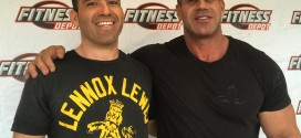 Jay Cutler Talks Current State of Bodybuilding and Meeting with The Rock