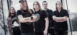 Death Metal Band At The Gates Returns To Florida After More than a decade