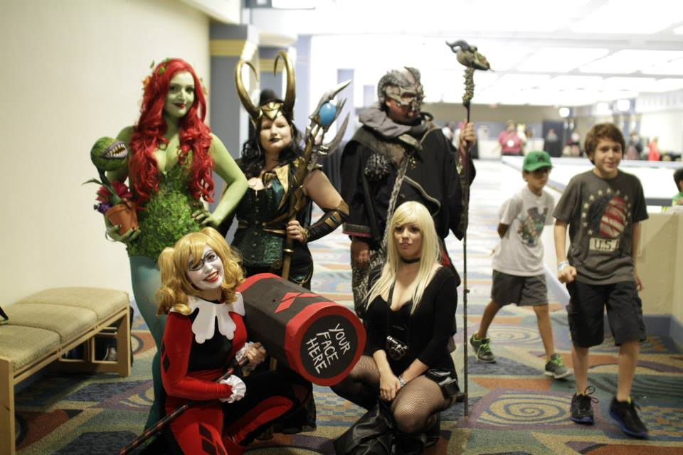 Florida Supercon is JULY 27-30, 2017 Brings the fun to South
