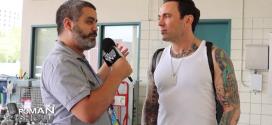 Jason David Frank talks being safety ambassador and wanting CM Punk fight