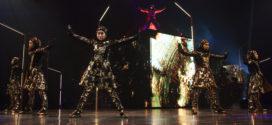 Cirque du Soleil announces its 41st original production, a new touring show under the big top, VOLTA