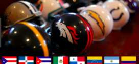 NFL, HISPANIC HERITAGE FOUNDATION AND NATIONWIDE LAUNCH  NFL HISPANIC LEADERS ALLIANCE PRESENTED BY NATIONWIDE