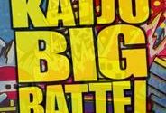 Kaiju Big Battel brings Monsters to a city near you and will invade Wrestlemania weekend