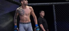 Titan FC Champ Juan Puerta ready to prove you can come adversity