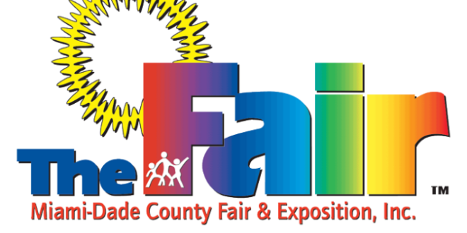 NEW THRILL RIDES AT THE 2018 MIAMI-DADE COUNTY YOUTH FAIR & EXPO