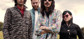 Turbowolf releases new album; Elton John Band Approved