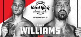 Caleb Williams is fight ready