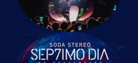 Cirque du Soleil's (Soda Stereo) SEP7IMO DIA show inspired by the musical legacy of the iconic Latin rock band