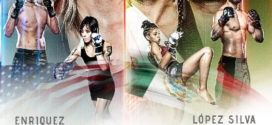 "Expect a different Lisbeth ""Bunny"" Lopez Silva at Combate Americas"