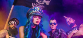 SUMO CYCO talk new music, touring and music videos