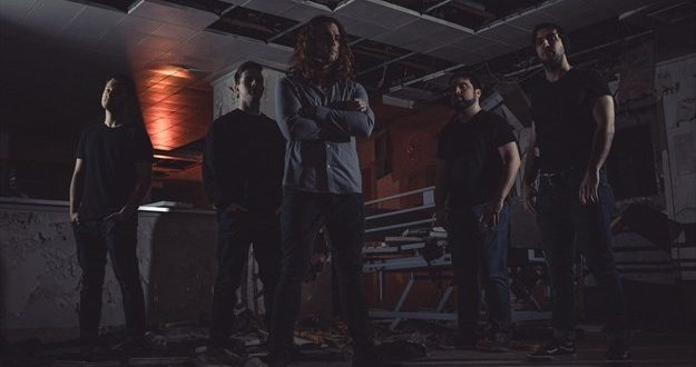 Kill No Albatross Releases new EP; set for Canadian tour