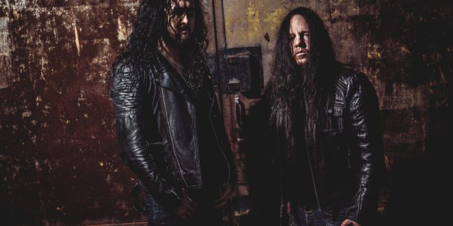Sinsaenum new album inspired by band's founding father's personal feelings