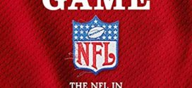 New York political reporter Mark Leibovich new book looks closely into the NFL