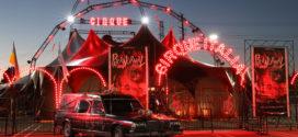 Paranormal Cirque to deliver Paranormal Cirque to deliver scares and entertainment