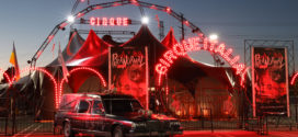 Paranormal Cirque to deliver Paranormal Cirque to deliver scares and entertainment
