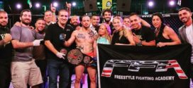 Despite fighting only once in 2018, Jason Soares ready to defend strap