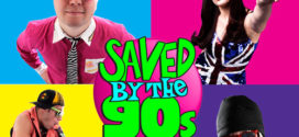 Saved by the 90s to rock Fort Lauderdale Friday