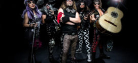 El Cucuy's METALACHI talks new album Tres