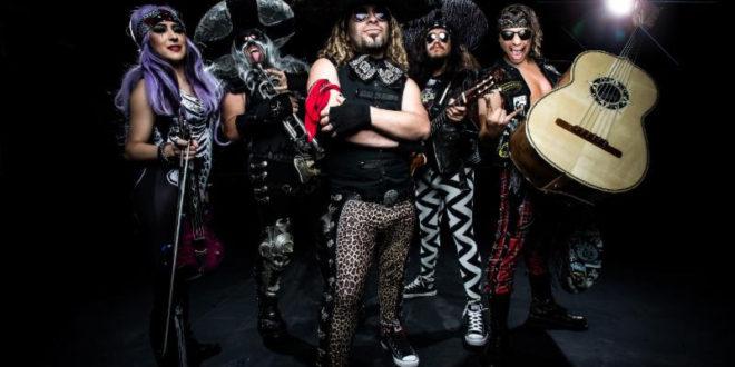 El Cucuy's METALACHI talks new album Tres