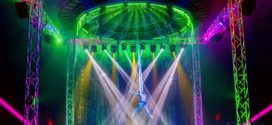 Cirque Italia Presents America's first Traveling Water Circus