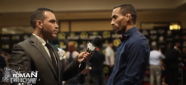 Titan FC champ Juan Puerta says Gustavo Balart not worthy of title shot