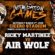 Air Wolf talks working for MLW and being trained by Ken Anderson