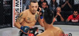 Irwin Rivera returns to action after scary injury