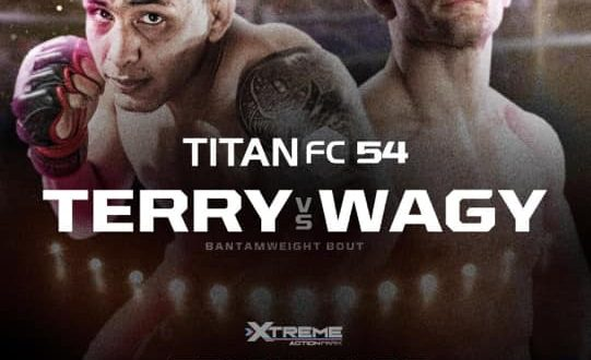"""Matthew Wagy looks forward to fight in front of the """"big boss"""""""