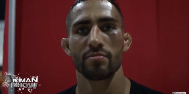Juan Puerta retains title, talks future