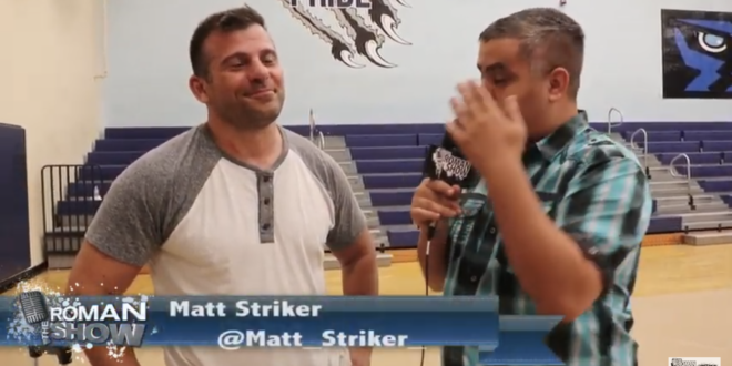 Matt Striker opens up about sexual abuse, depression, MLW PPV and more