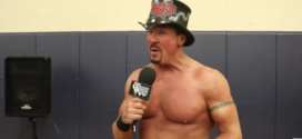 Buff Bagwell talks Scotty Riggs mental disorder, podcast and staying in shape