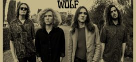 Joyous Wolf's Nick Reese talks new EP, music inspiration and kudos from Jericho