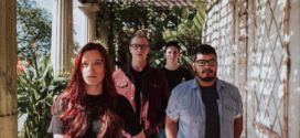 The Everafter talk new EP and lyric motivation